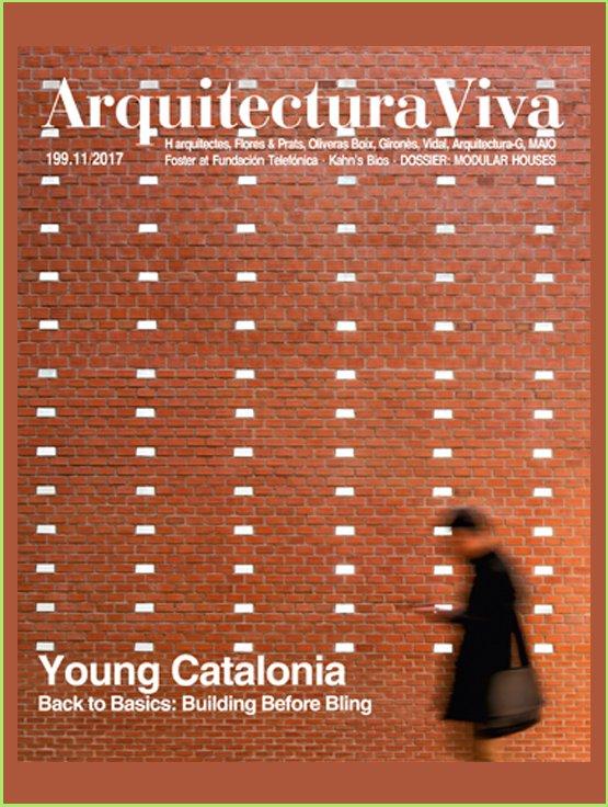 arquitectura viva 199