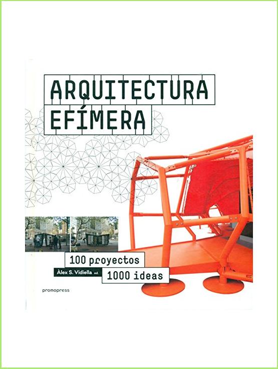 Arquitectura efimera