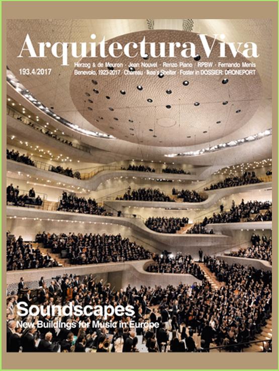 arquitectura viva 193