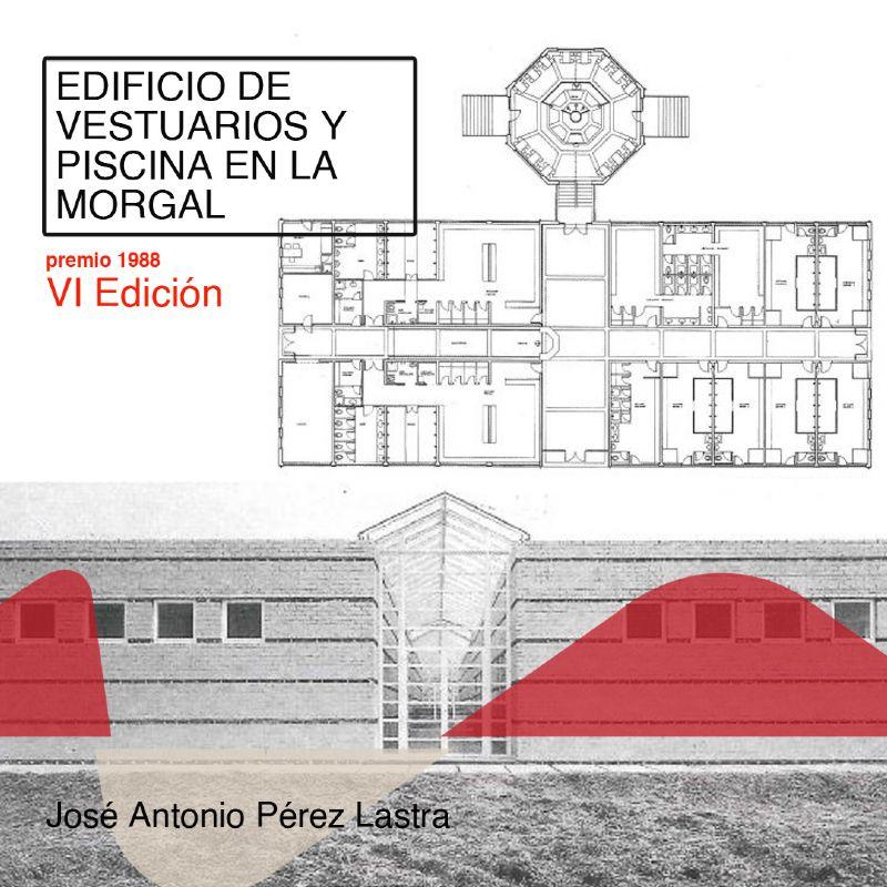 Premio Asturias Arquitectura 1988