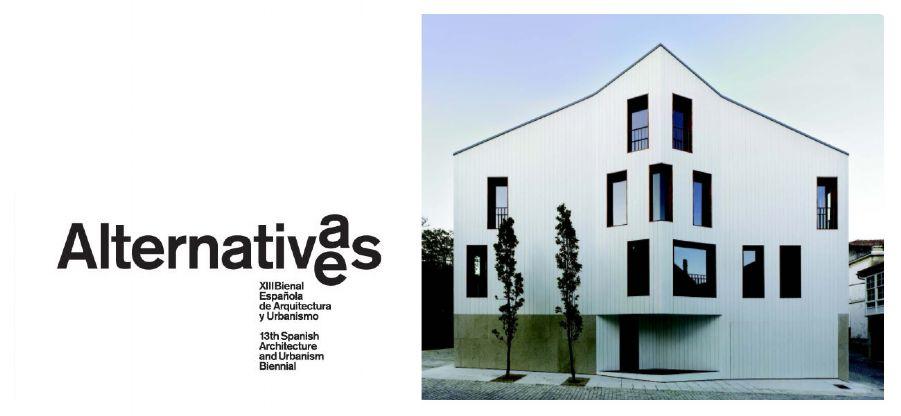 Bienal Española de Arquitectura y Urbanismo