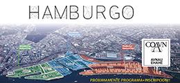 Viaje a Hamburgo organizado por la AVNAU