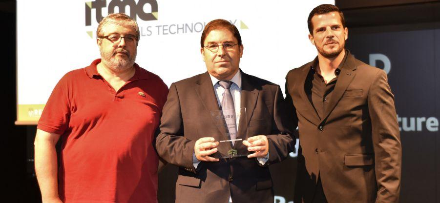 El asturiano Amador Menéndez ganador de un premio de The Advanced Architectura Awards