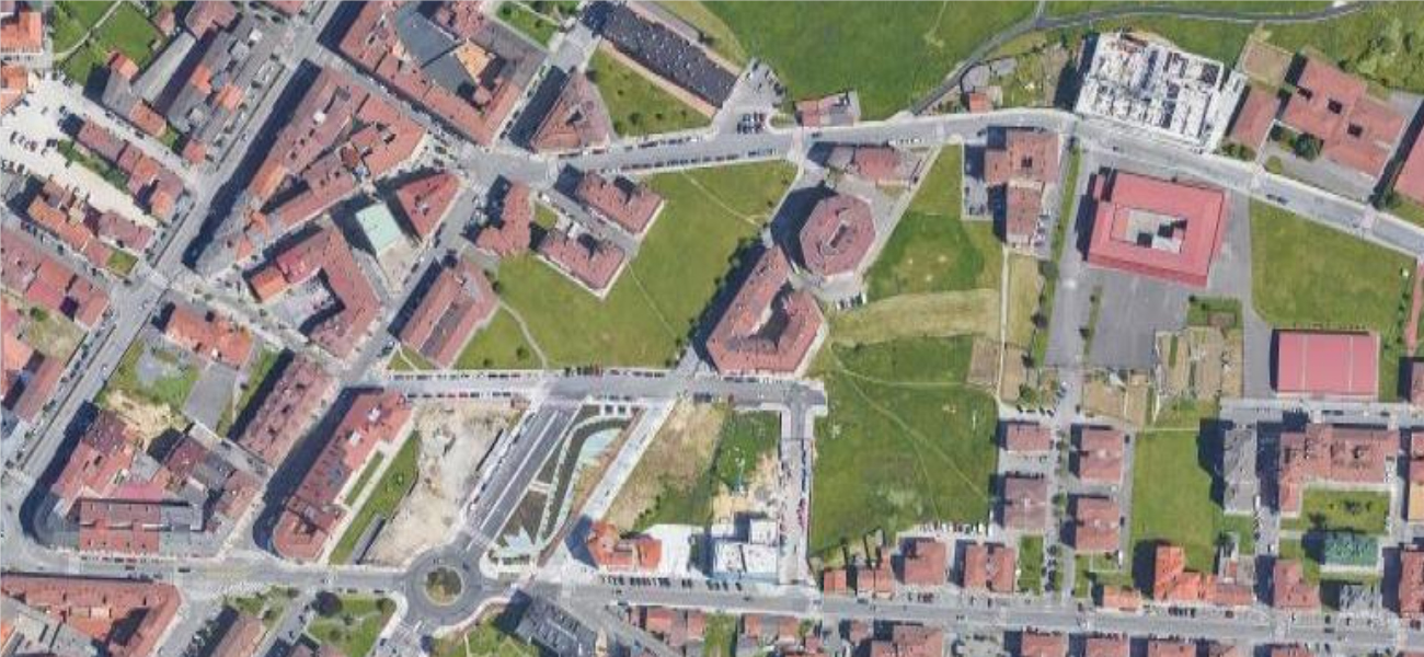 El Ayuntamiento de Siero revoca la licitación del aparcamiento de Lugones