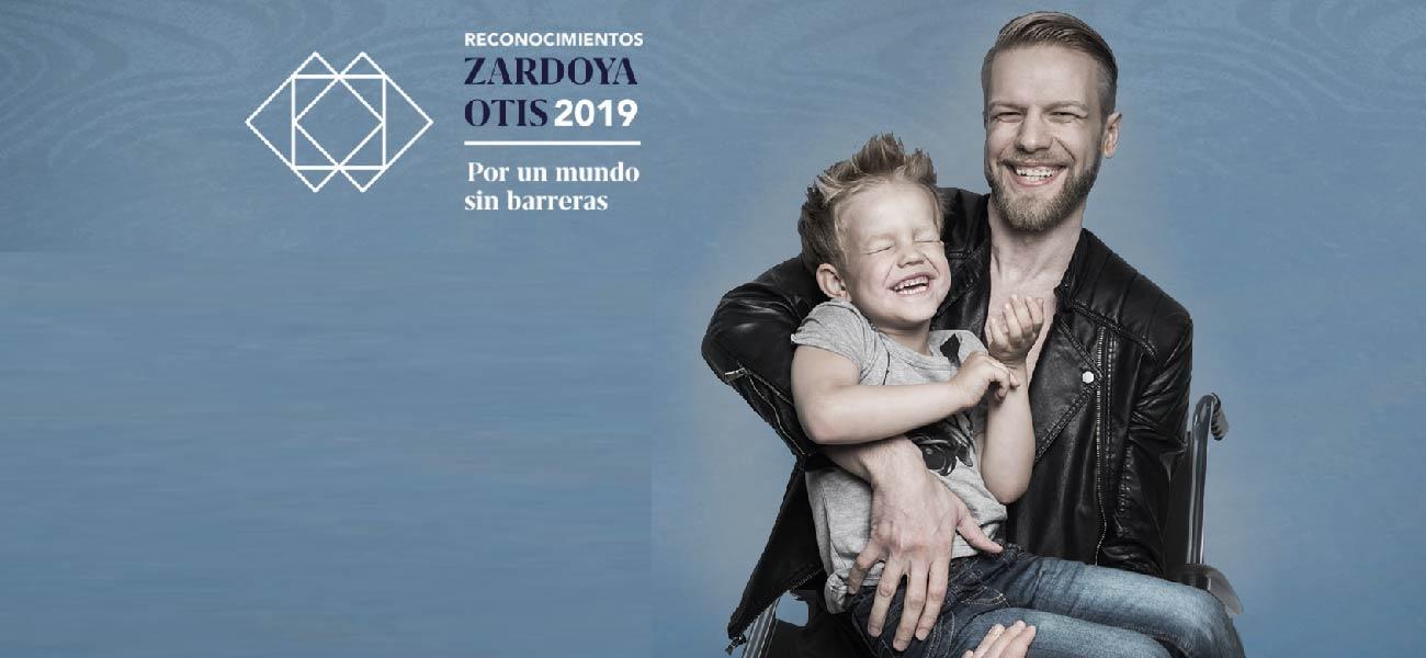 Otis lanza los premios Zardoya Otis 2019 enfocadas a la accesibilidad