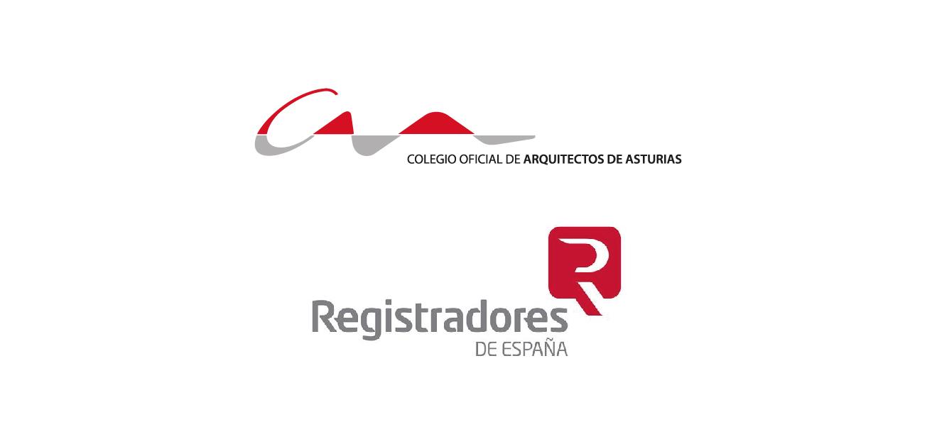 El COAA profundiza en su relación con el Colegio de Registradores de la Propiedad