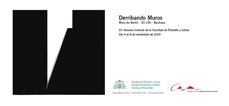 Conferencia de Rogelio Ruiz sobre Berlin y la caída del muro