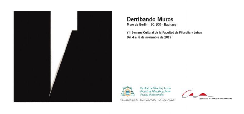 Conferencia Bauhaus, España, América