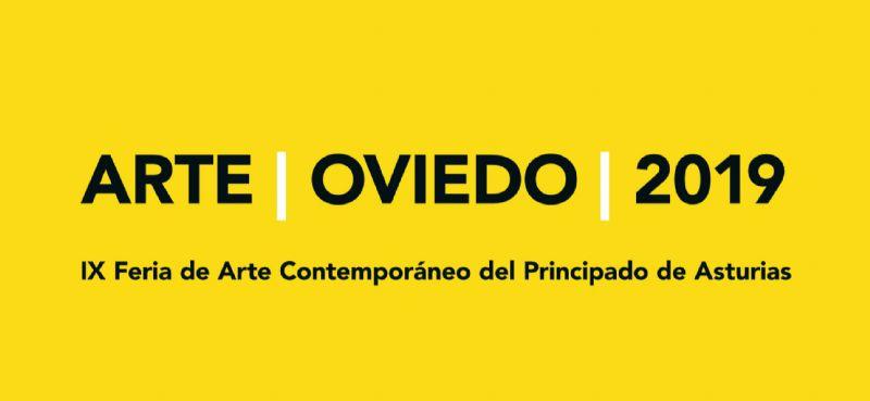 El COAA participa en la Feria ArteOviedo2019