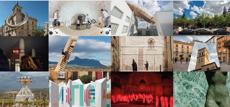 Concéntrico: Festival Internacional de Arquitectura y Diseño