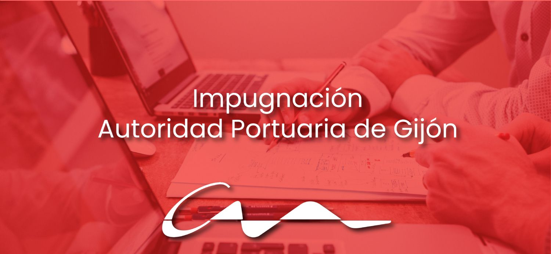 El COAA impunga el contrato de coordinación y salud de la autoridad portuaria de Gijón