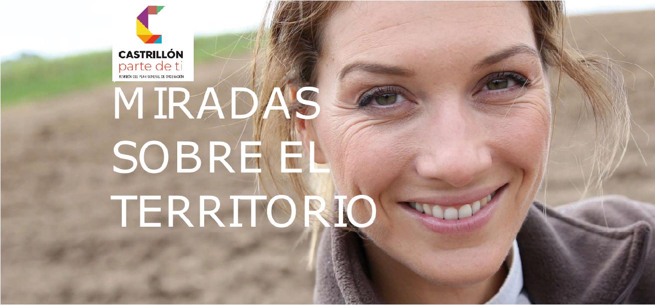 Jornada Miradas sobre el territorio en Castrillón