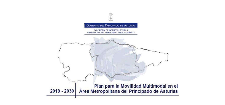 Plan para  la Movilidad Multimodal en  el  Área Metropolitana del Principado