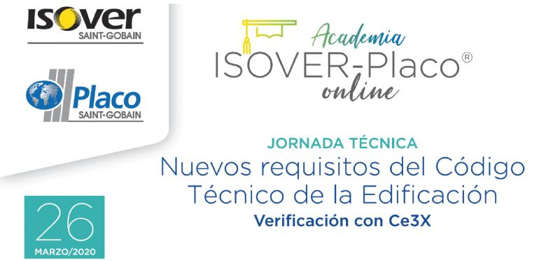 Nuevos Requisitos en el Código Técnico de la Edificación. Verificación con Ce3