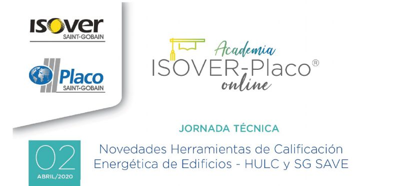 Novedades en Herramientas de Calificación Energética de Edificios: HULC y SG Save