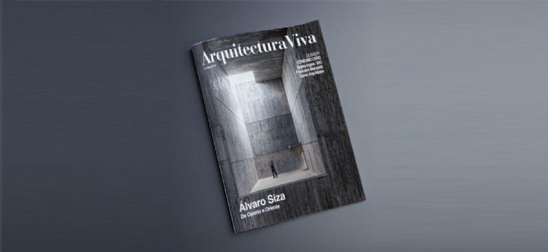 Revistas de arquitectura con contenidos y ejemplares en abierto