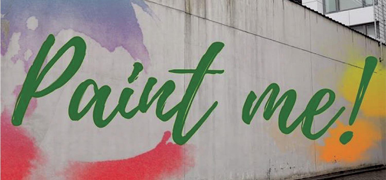 ´Somos naturaleza. Un muro contra el cambio climático´