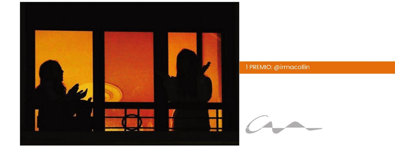 Primer premio: Irma Collín