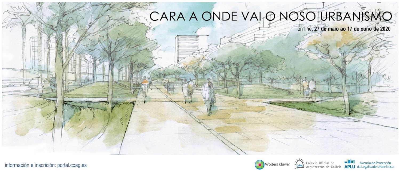 Jornada `Hacia dónde va nuestro urbanismo`