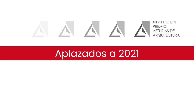 La XXV Edición del Premio Asturias se celebrará en 2021
