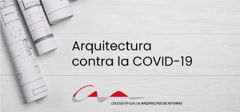 Arquitectura contra la COVID-19