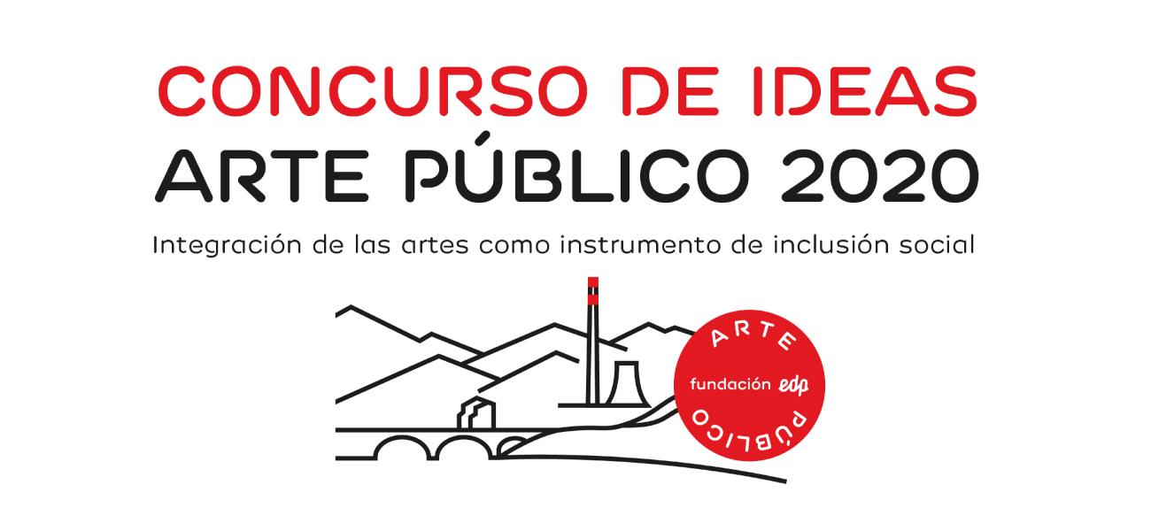 Concurso de ideas Arte Público 2020 de EDP