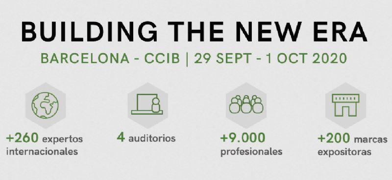 Barcelona acoge una nueva edición de Rebuild