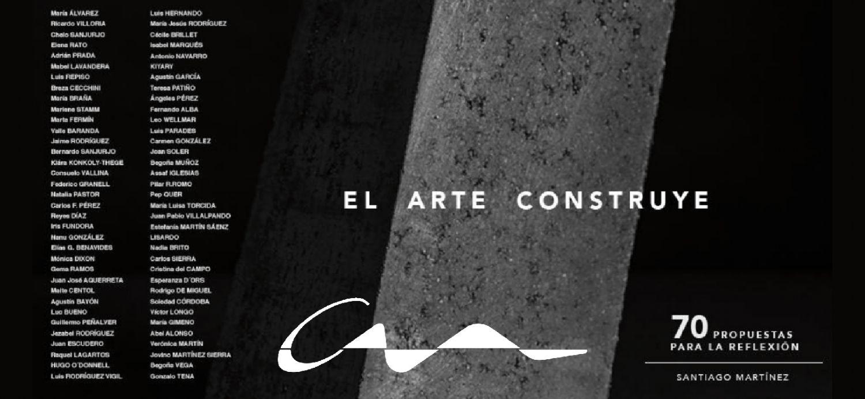 El Arte Construye: La Noche Blanca en el COAA