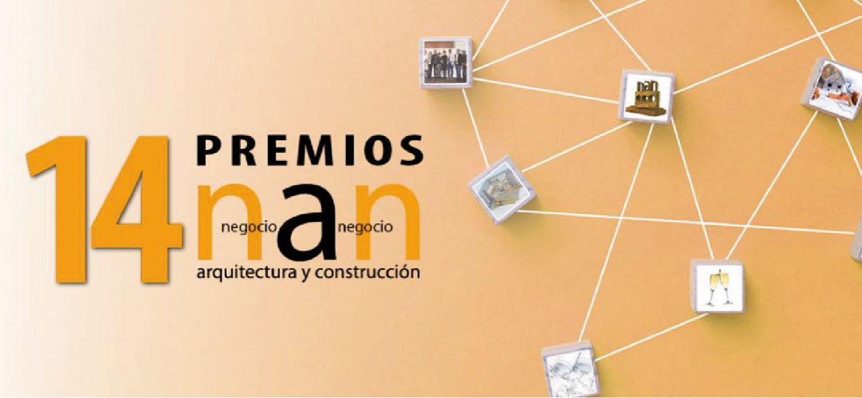Abierta la convocatoria de la 14ª edición de los Premios NAN