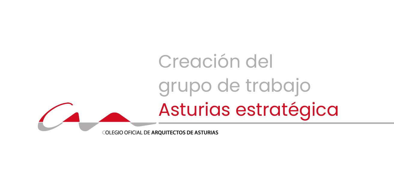 Creación del grupo de trabajo Asturias Estratégica