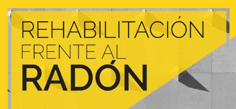 Guía Rehabilitación frente al radón