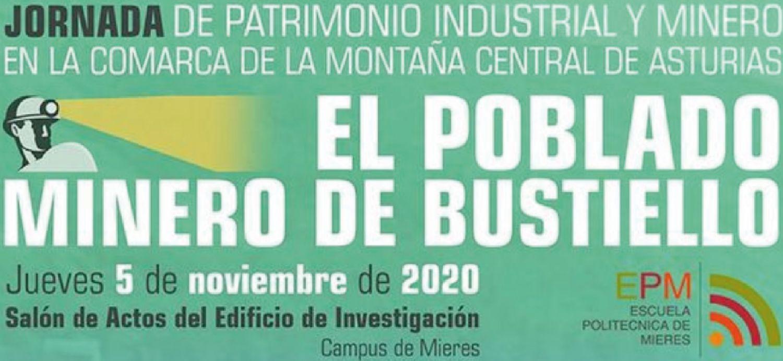 Jornada de Patrimonio Industrial sobre el poblado minero de Busitello