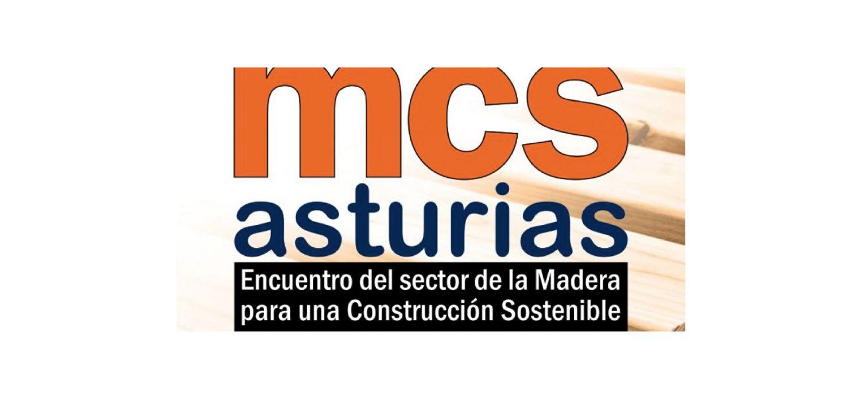 Encuentro para el sector de la Madera MCS Asturias