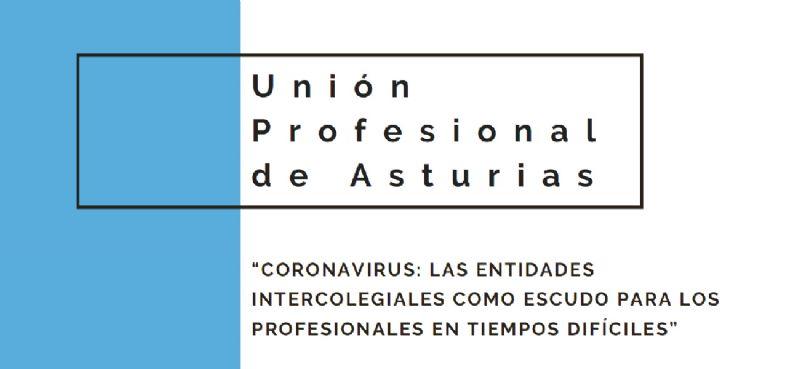 JORNADA VIRTUAL `Coronavirus: las entidades intercolegiales como escudo para los profesionales en tiempos difíciles`