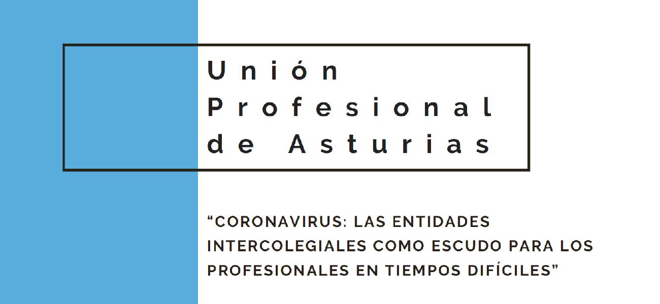 JORNADA VIRTUAL ´Coronavirus: las entidades intercolegiales como escudo para los profesionales en tiempos difíciles´