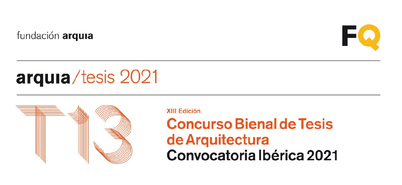 Concurso Bienal de Tesis de Arquitectura