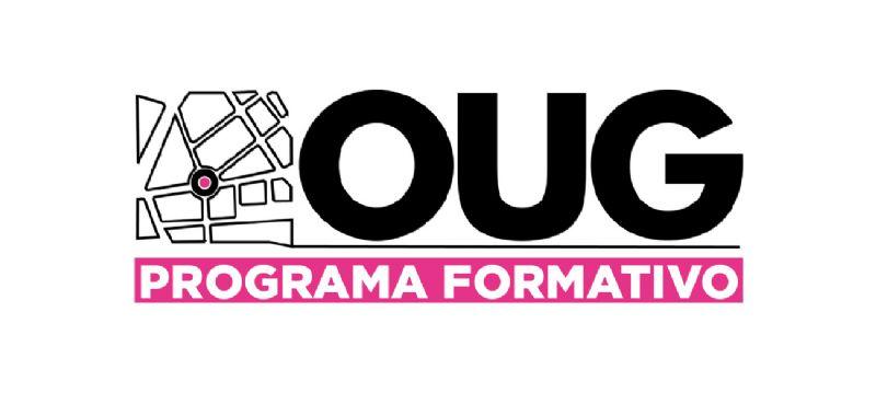 Acceso a colegiados para el itinerario formativo del OUG