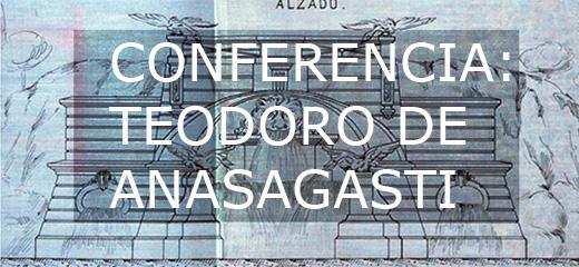 conferencia: la edad de plata de la arquitectura en Mieres