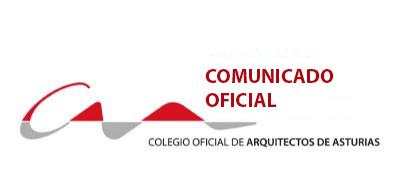 El COAA lamenta el fallecimiento del arquitecto Nicolás Arganza