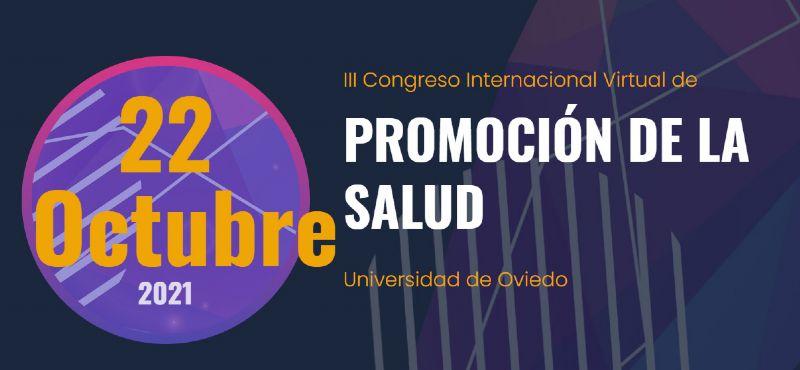 III Congreso Internacional Virtual de Promoción de la Salud