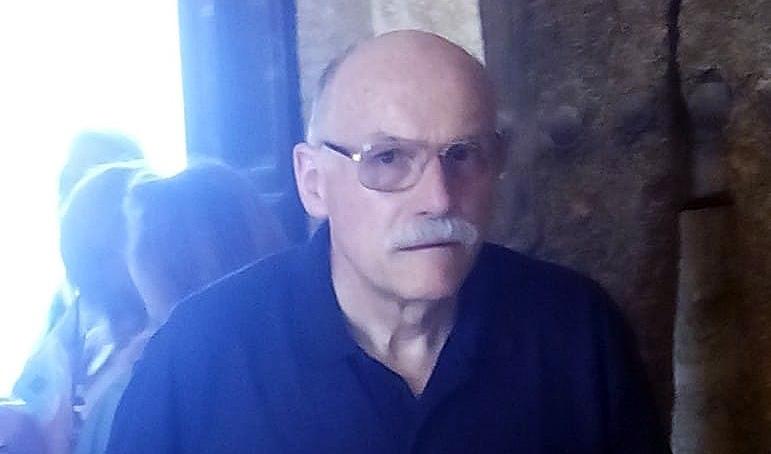 Manuel Suárez-Lledó