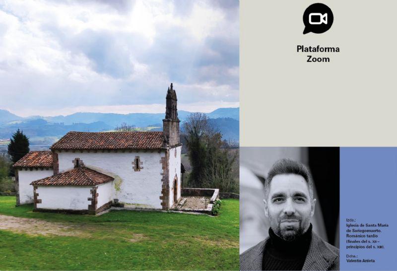 Conferencia románico