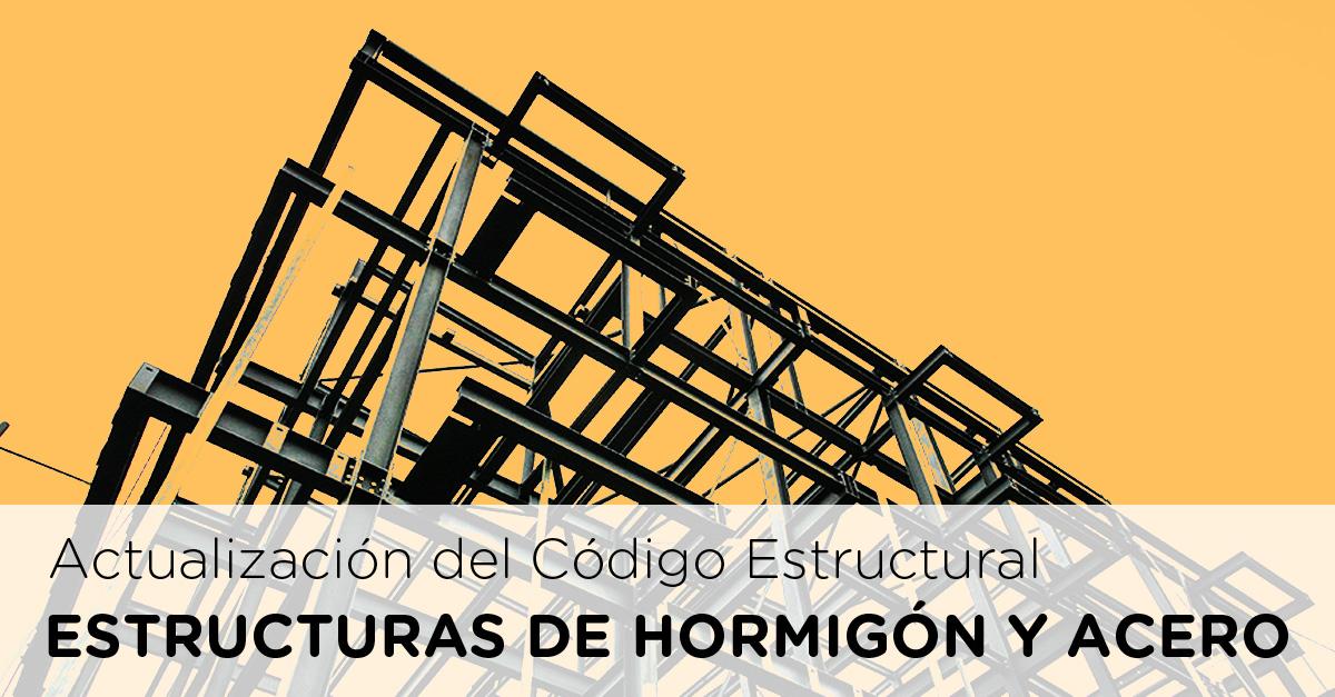 Estructuras acero y hormigón