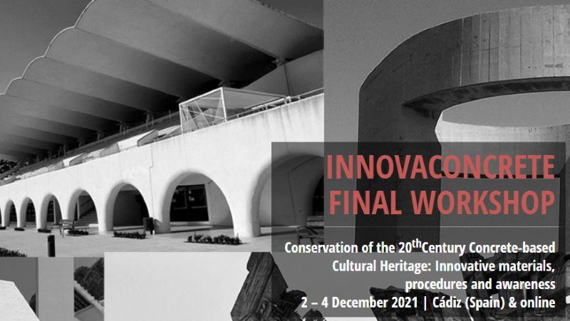 innova concrete