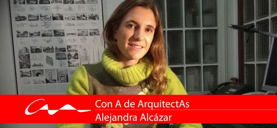 Alejandra Alcázar