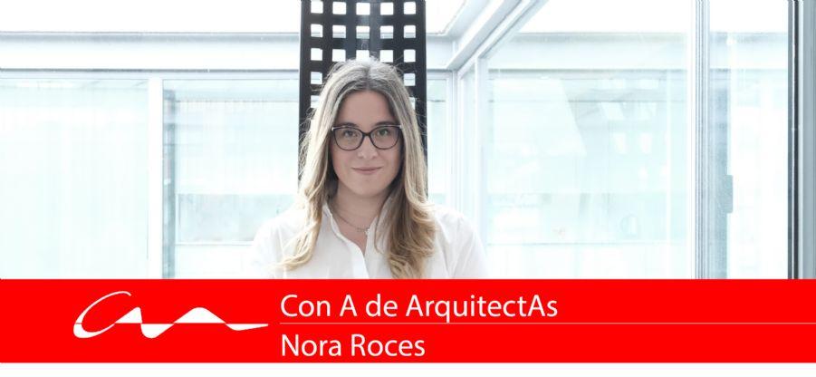 Nora Roces
