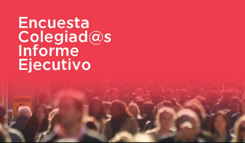 Una encuesta revela que el 81,2% de los arquitectos españoles trabaja por cuenta propia