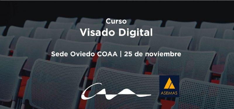 Curso de Visado Digital