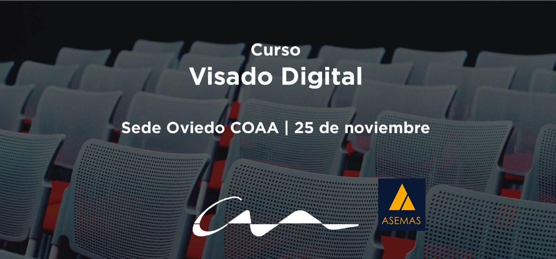 Curso Visado Digital