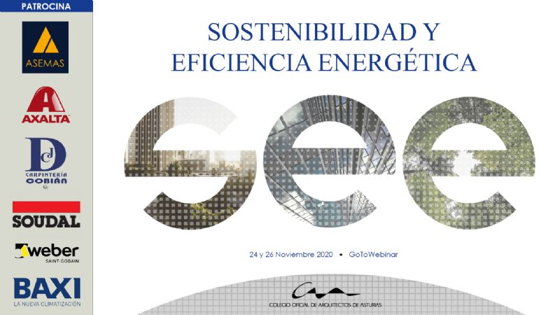 Jornadas Sostenibilidad y Eficiencia Energética